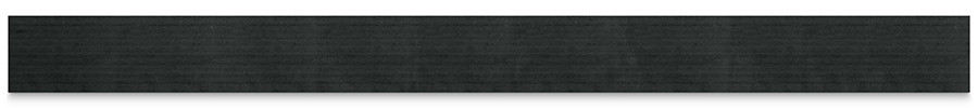 DesingBoard Charcoal Sample - 146x41x10mm Sample