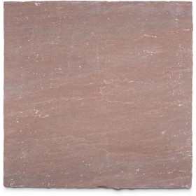 Autumn Brown Sandstone Sample - 75x75x10mm Sample