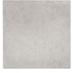 Florence Grey Porcelain Sample - 75x75x10mm Sample