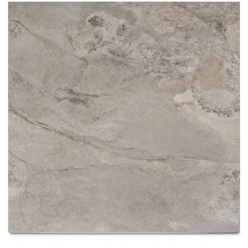 Marble Grey Porcelain Paving - 75x75x10mm