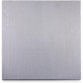 Flamed Grey Sample - 75x75x10mm Sample