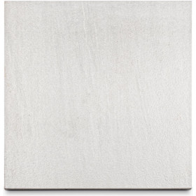Sandy White Porcelain Sample - 75x75x10mm Sample