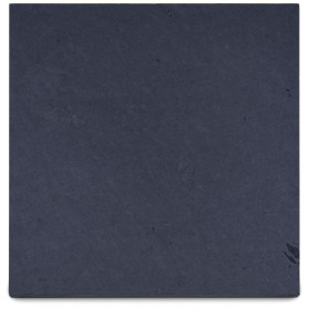 Brazilian Black Slate Sample - 75x75x10mm Sample