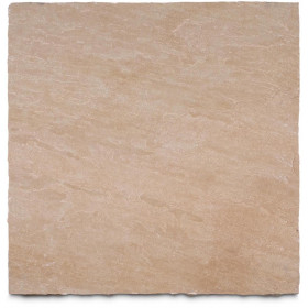Camel Dust Sandstone Sample - 75x75x10mm Sample