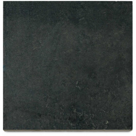Charcoal Porcelain Sample - 75x75x10mm Sample
