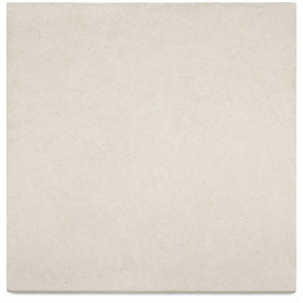 Florence White Porcelain Sample - 75x75x10mm Sample