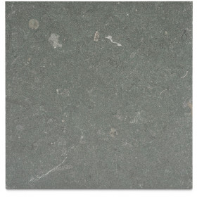 Jura Green Limestone Sample - 75x75x10mm Sample