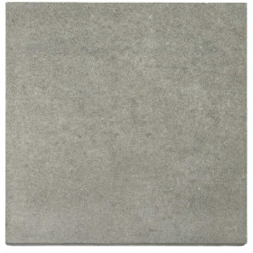 Steel Grey Porcelain Sample - 75x75x10mm Sample