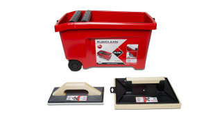 RUBICLEAN 2 SuperPro Washboy KIT