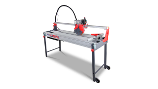 RUBI DX-250 PLUS Electric Bridge Saw