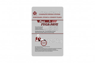 Fuga Pave Permeable Bedding Mortar