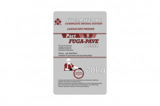 Fuga Pave Permeable Bedding Primer