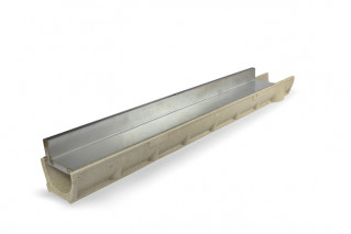Stainless Steel Slot Drains