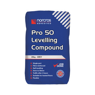 Norcros Levelling Compound