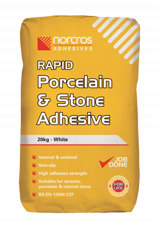 Norcros Rapid Setting Adhesive