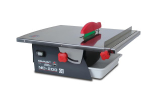 RUBI Nd 200 Electric Tile Cutter