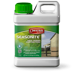 Seasonite New Wood Protector