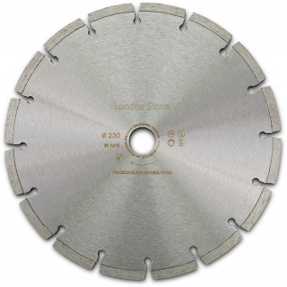 230mm Natural Stone Diamond Blade