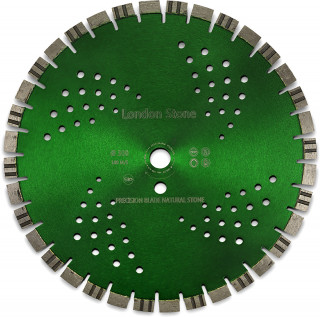 300mm Natural Stone Diamond Blade