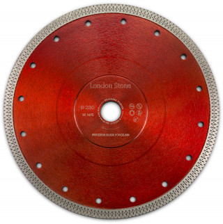 230mm Porcelain Diamond Blade