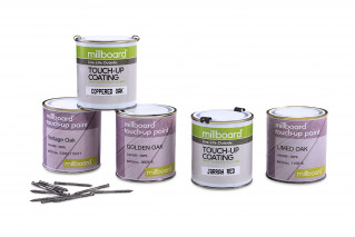 Millboard Touch-Up Coating