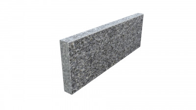 Black Granite Edging Stones