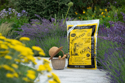 Dalefoot Lakeland Gold Compost
