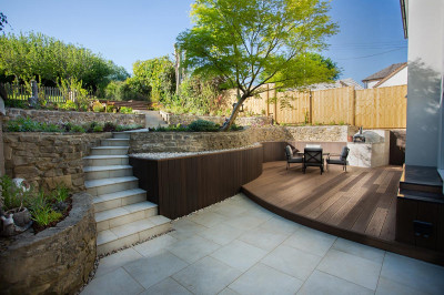 Gea Porcelain Paving
