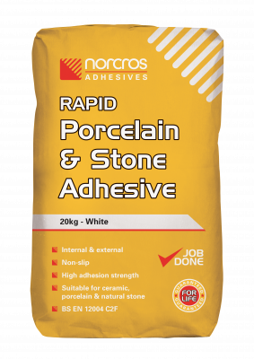 Rapid Setting Adhesive