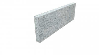 Silver Grey Granite Edging Stones