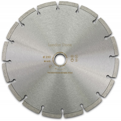 Diamond Blade Natural Stone 230mm