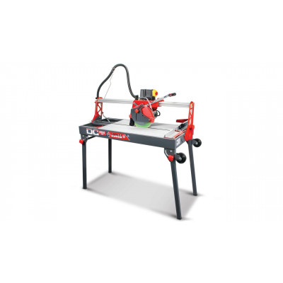 RUBI DC-250 Electric Tile Cutter