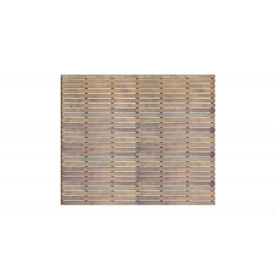 Weathered Larch Panel 1500mm High