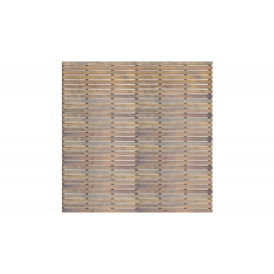 Weathered Larch Panel 1800mm High