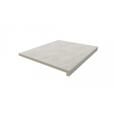 Faro Porcelain 40mm Downstand Step