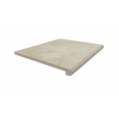 Gea Porcelain 40mm Bullnose Step