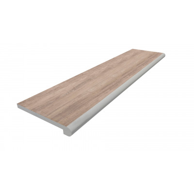 Rovere Porcelain 40mm Bullnose Step
