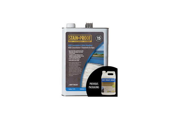 Dry Treat 40SK Consolidator & Water Repellent