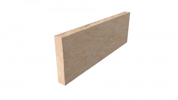 Image Displaying Camel Dust 600x200x40mm Edging