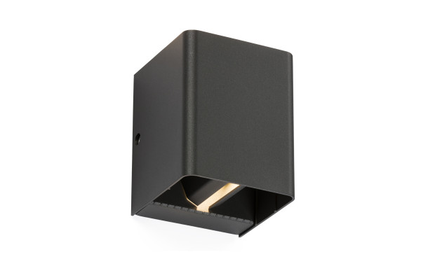 Anthracite Adjustable Beam Angle Up/Down Light