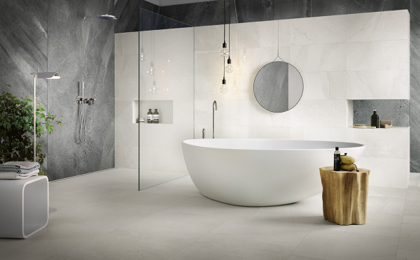 Comblanchien Porcelain Tiles