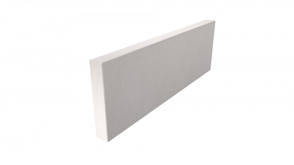 Image Displaying Beige 600x200x40mm Edging