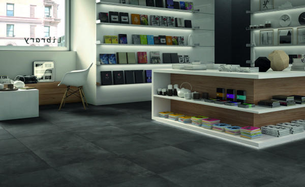 Street Porcelain Tiles