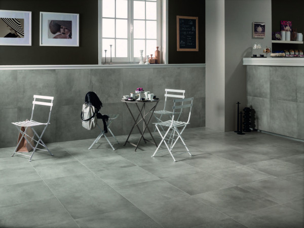 Fog Porcelain Tiles