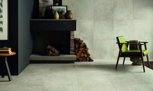 Vapour Porcelain Tiles