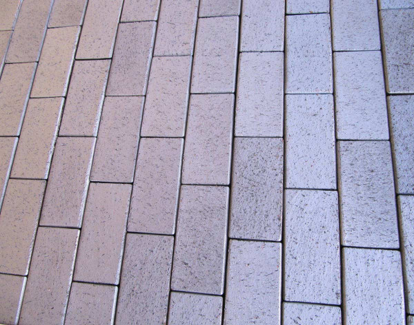 Delta Blue Clay Pavers