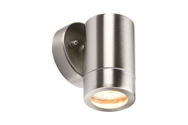 Lightweight Stainless Steel Fixed Downlight