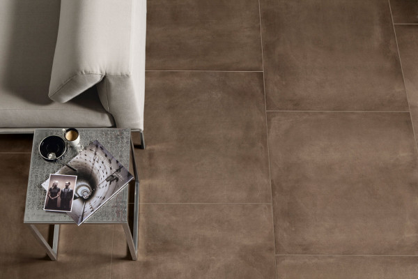 Mud Porcelain Tiles