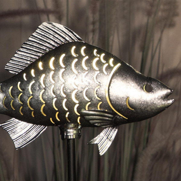 Solar LED Single Carp Stake Light