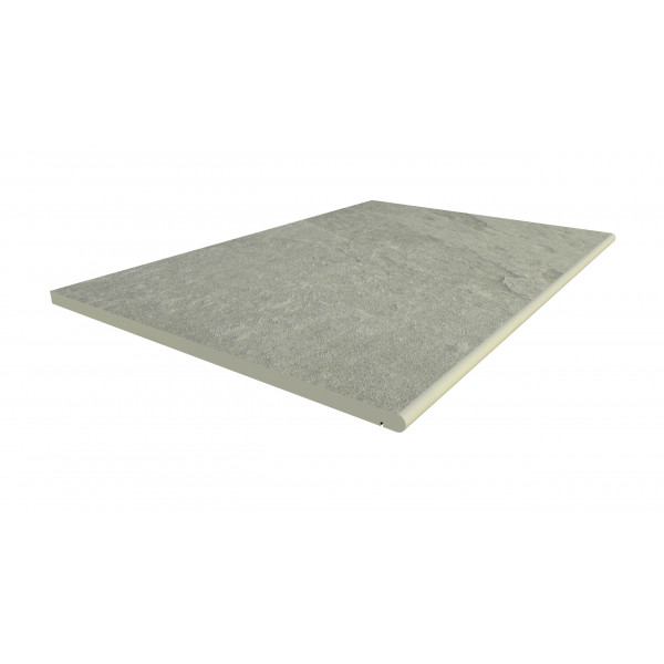 Image displaying 900x600 Florence Storm Step with a 20mm Bullnose Edge